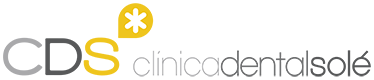 Clínica Dental Solé - Logo