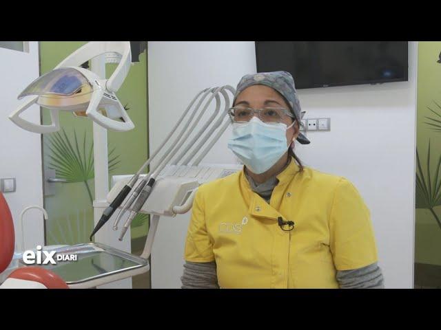 Entrevista a la doctora Lluisa Sole